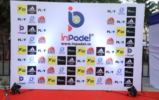 Official Launch of Padel in India