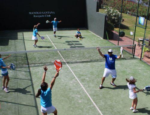 Padel: The Most Social Sport