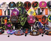 InPadel Rackets India