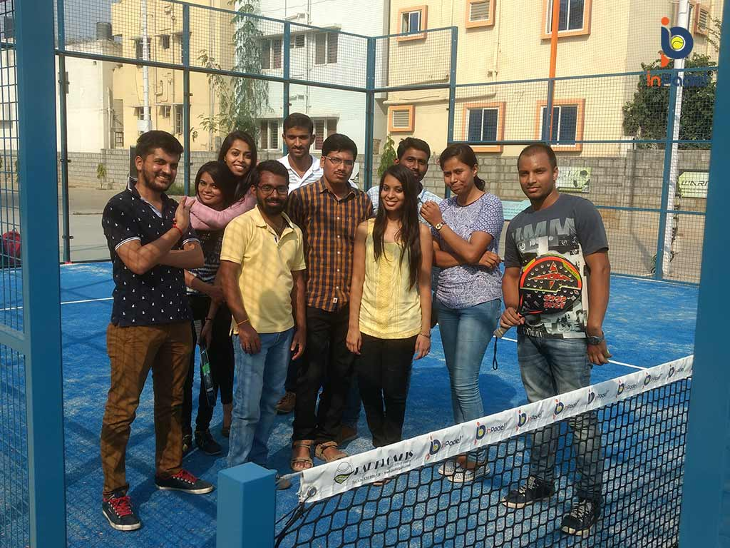 Padel Group