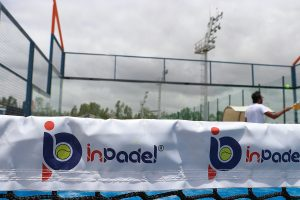 First Company to Launch & Promote Padel in India!