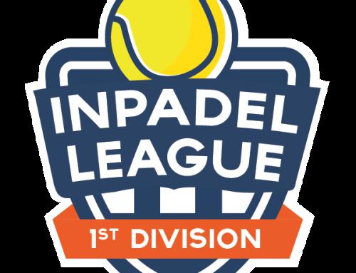 InPadel League'17- Results & Awards!