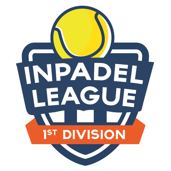 InPadel_League_Log