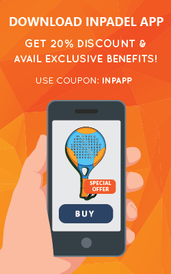 InPadel Mobile App