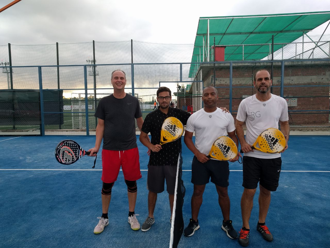 InPadel League