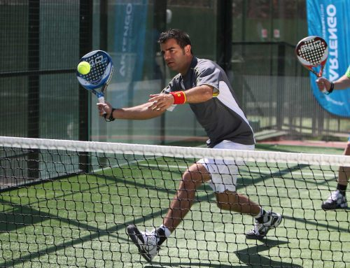 Useful Padel Tactics