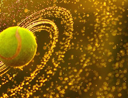 Padel: Top Spin or No Top Spin? The Dilemma.