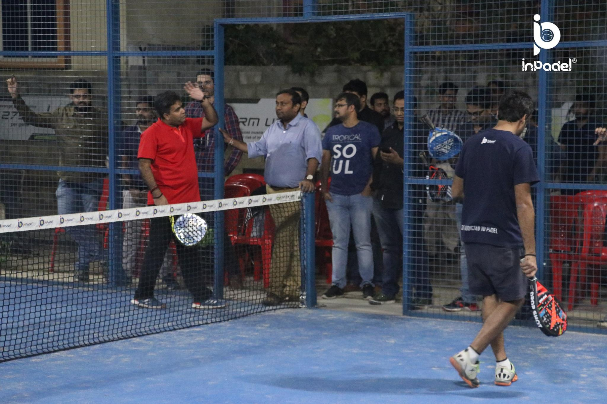 InPadel Corporate Event @SapientIndia (13)