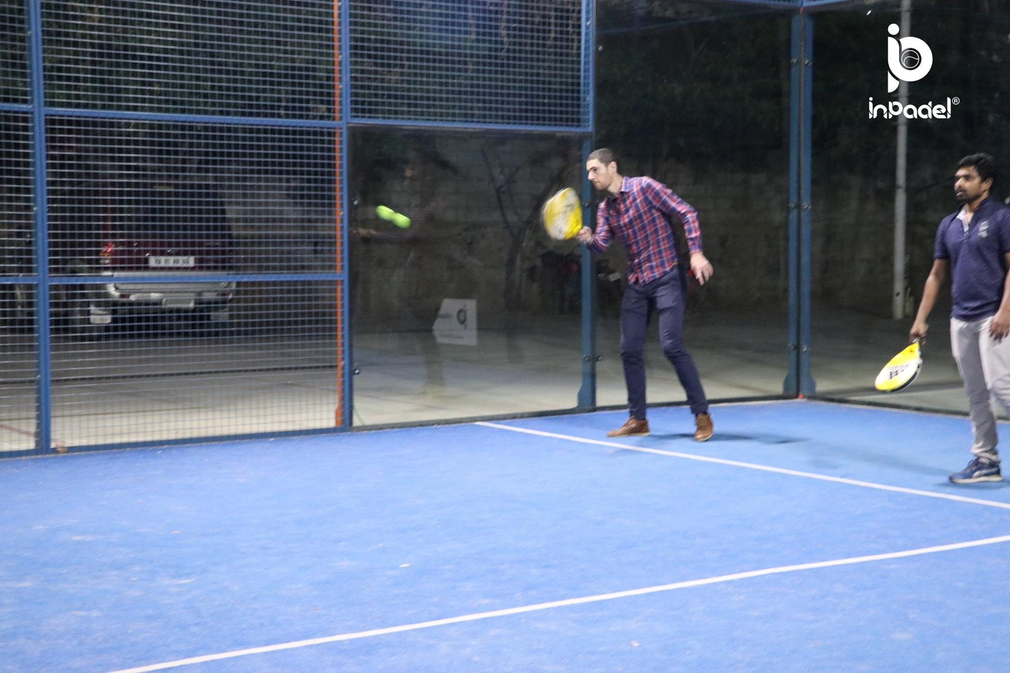 InPadel Corporate Event @SapientIndia (16)