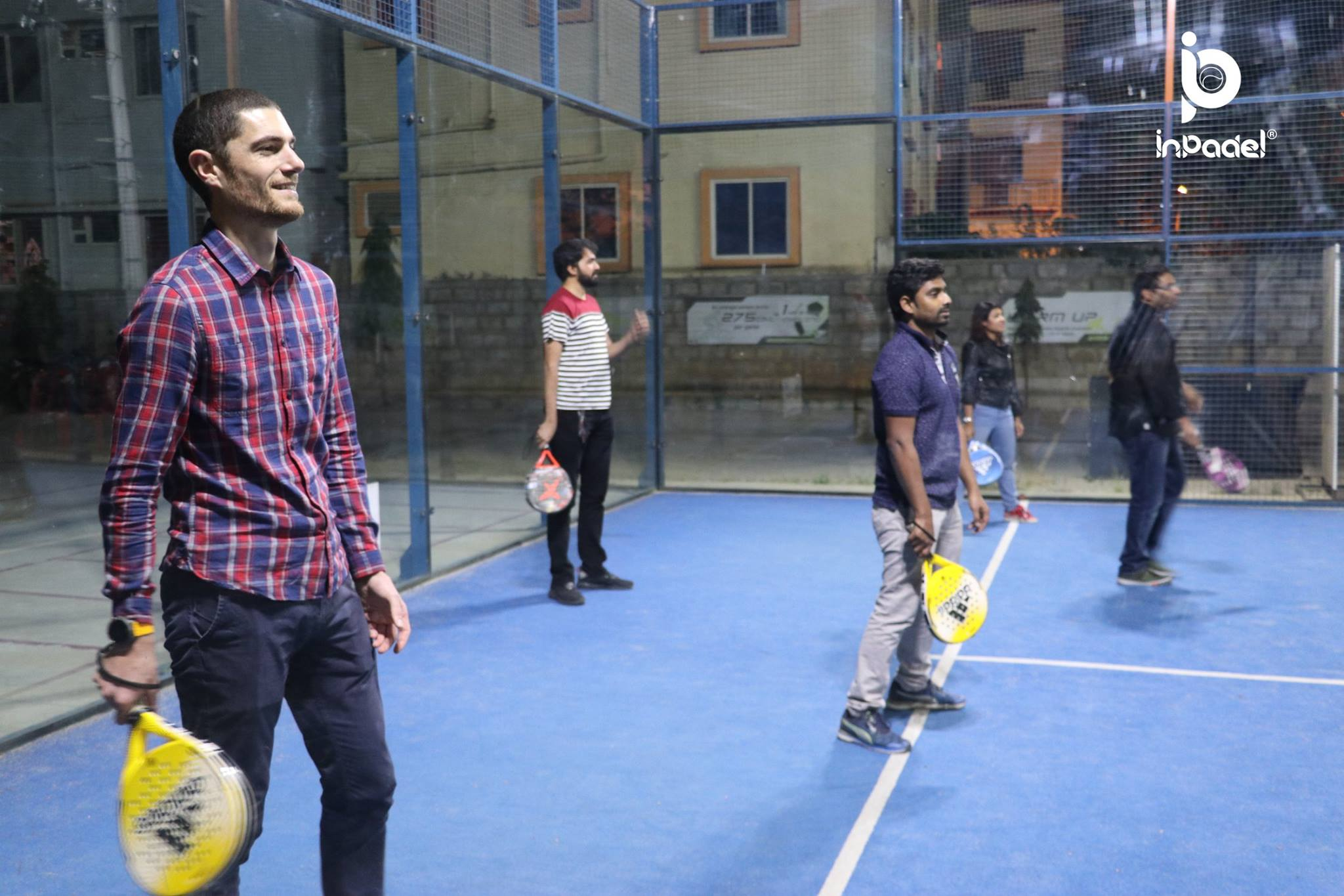 InPadel Corporate Event @SapientIndia (24)
