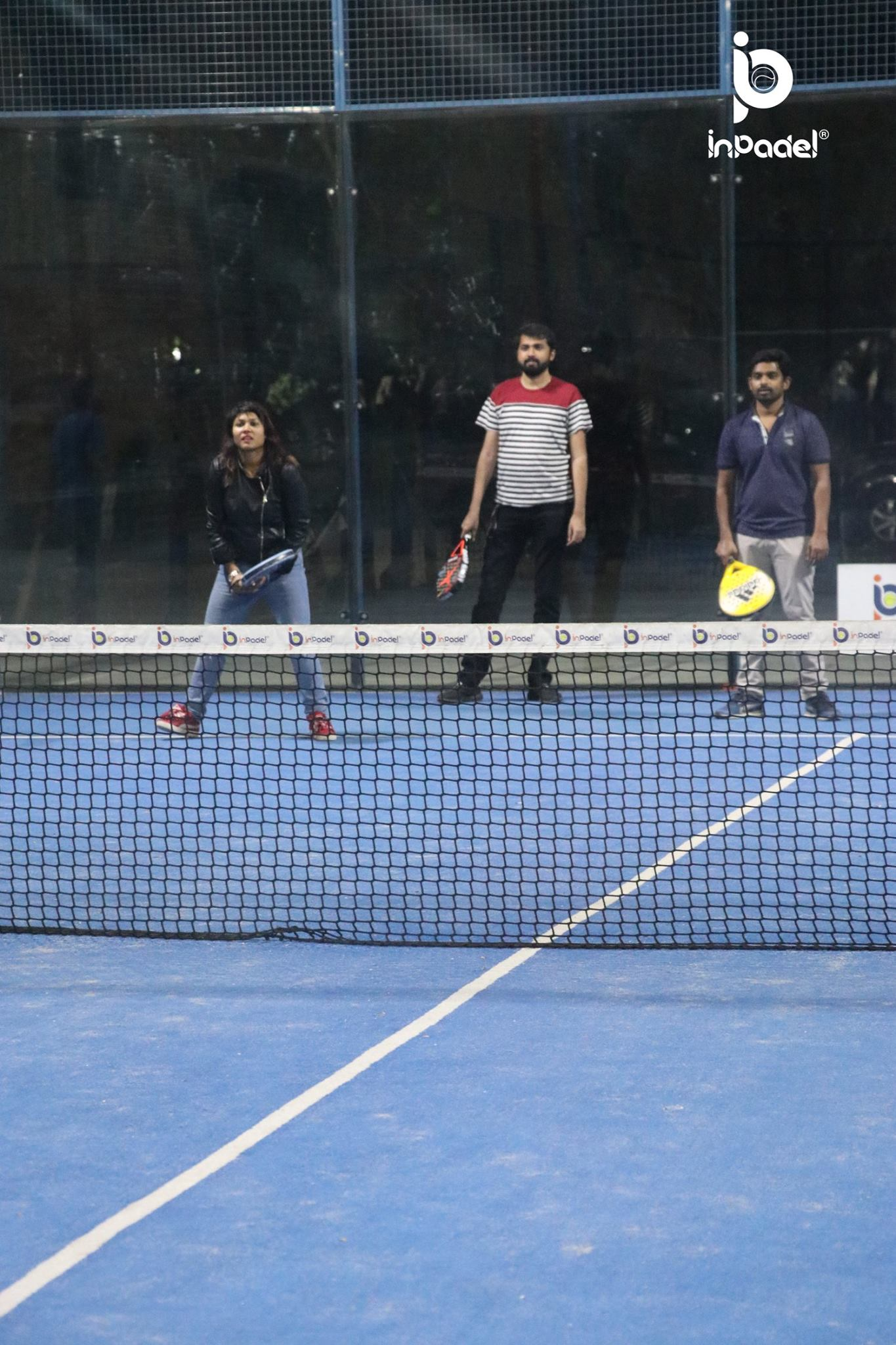 InPadel Corporate Event @SapientIndia (29)
