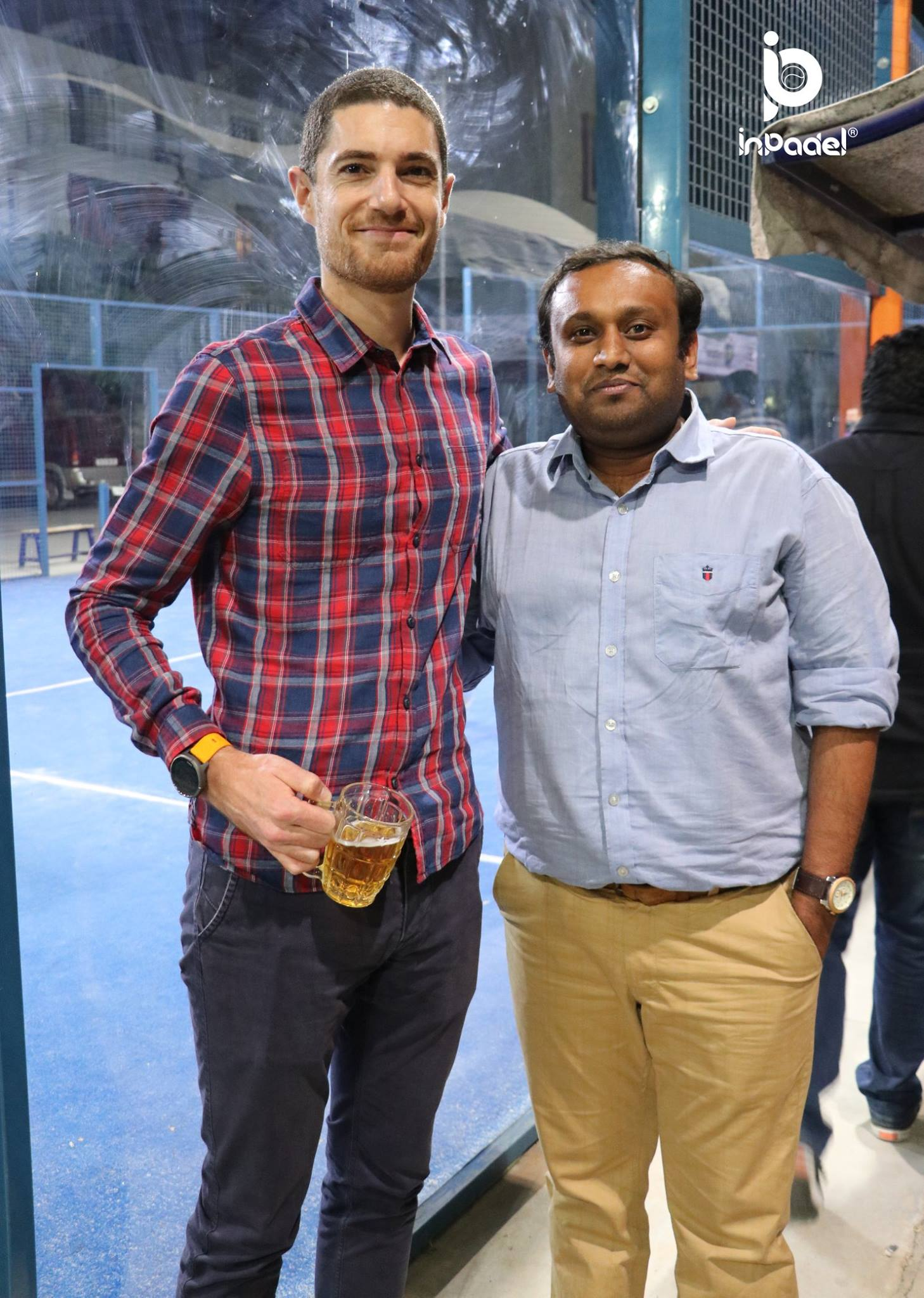 InPadel Corporate Event @SapientIndia (33)