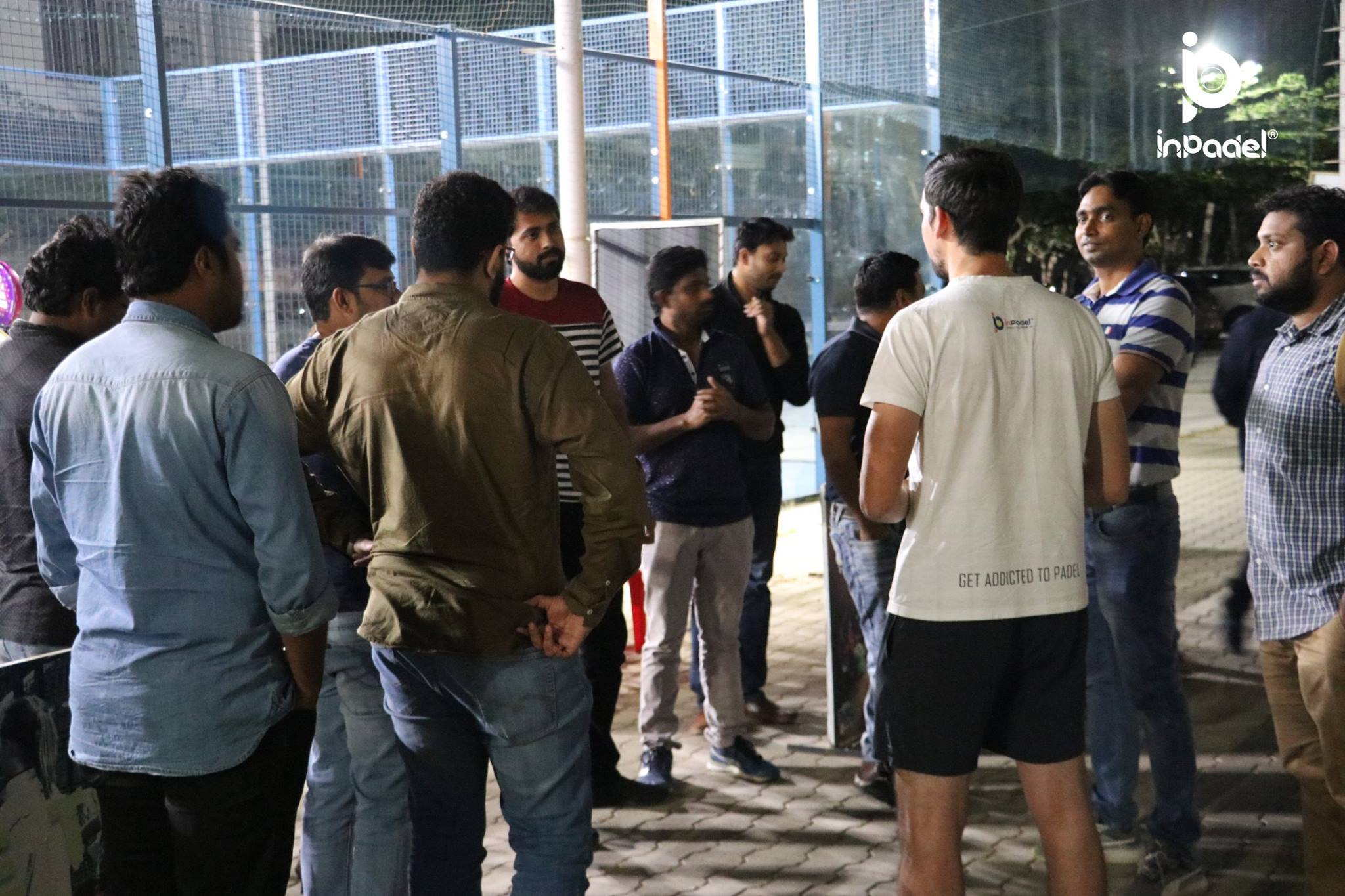 InPadel Corporate Event @SapientIndia (4)