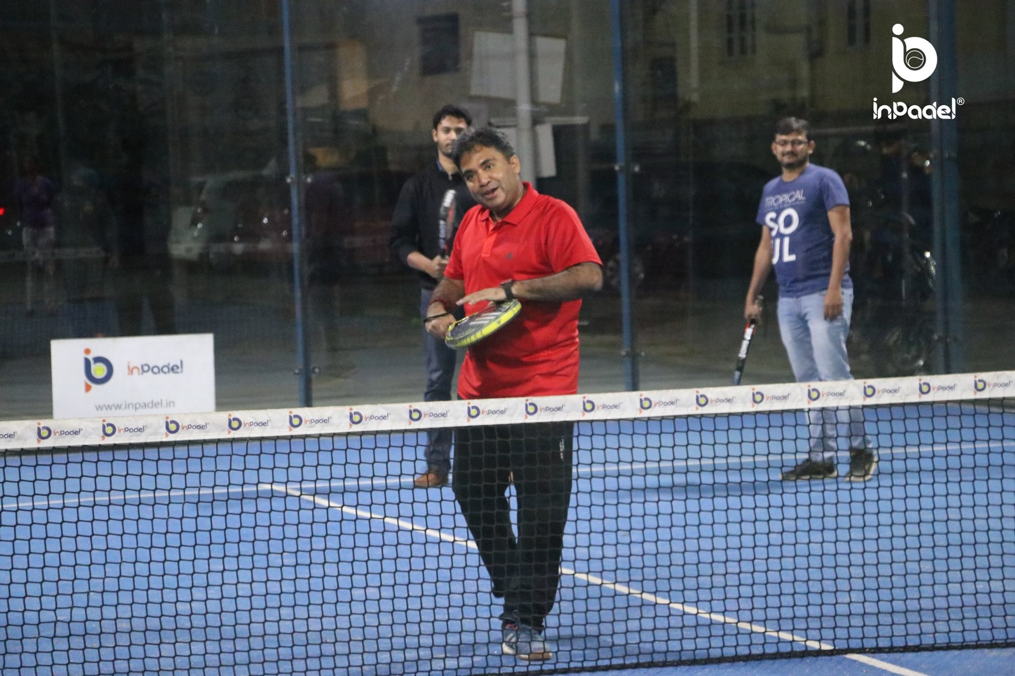 InPadel Corporate Event @SapientIndia (6)