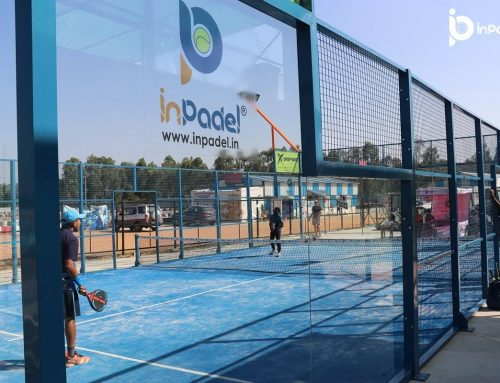 94.3 Radio One Interview With CEO & Founder of InPadel, Mr. Bhavish Bachu