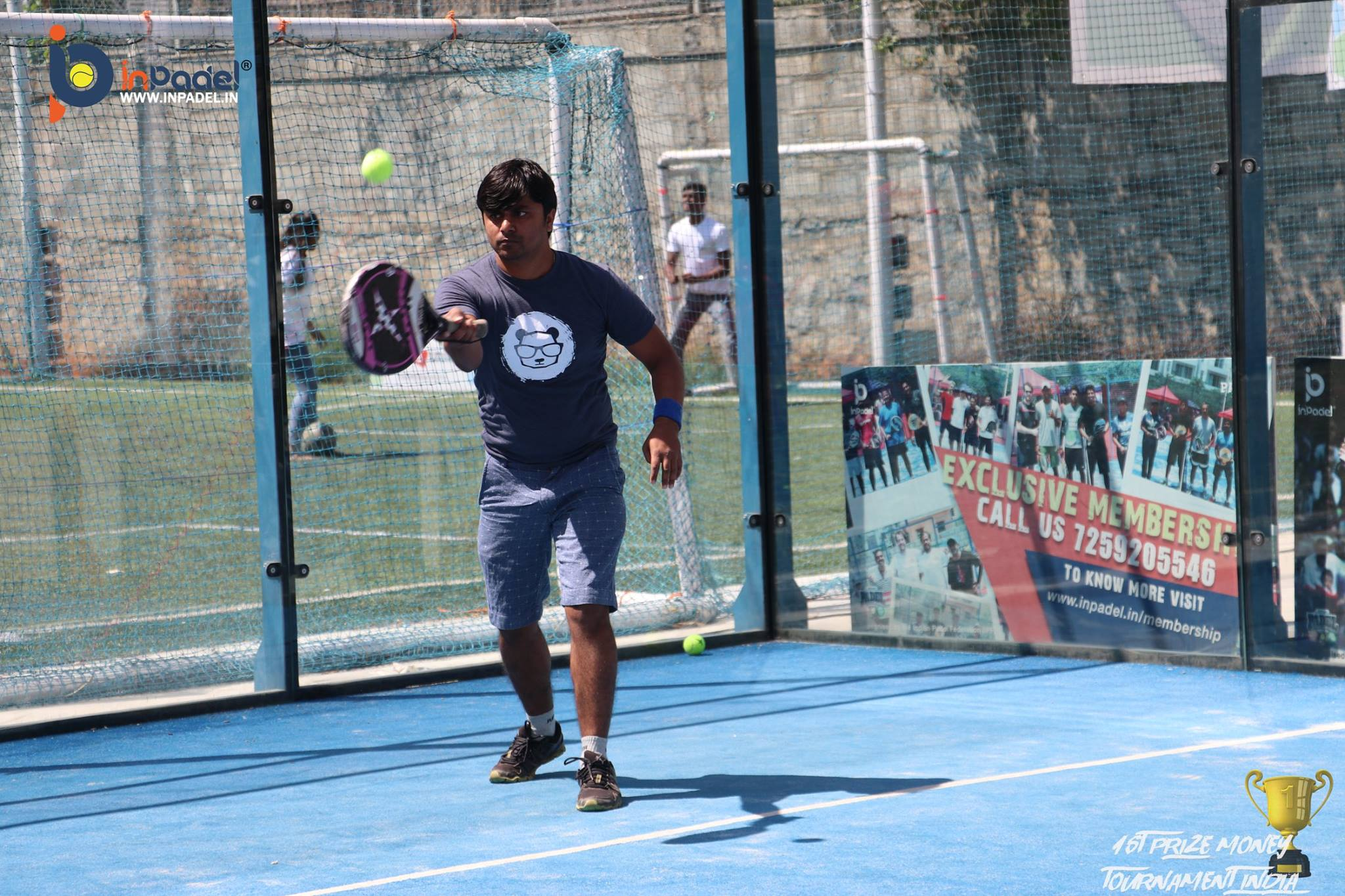 InPadel Prize Money Tournament (18)