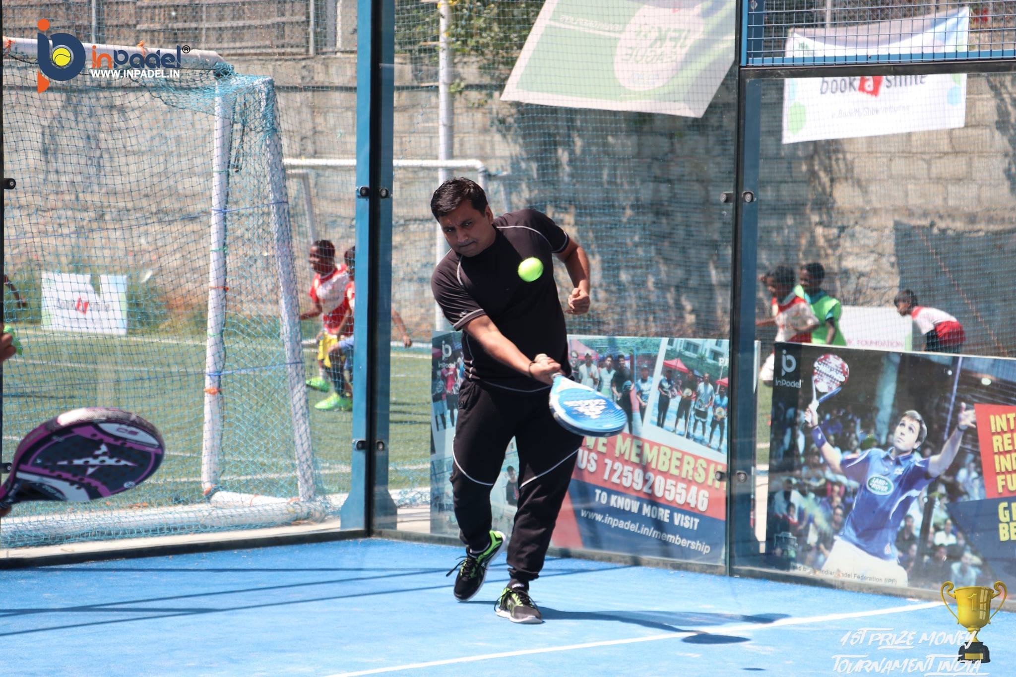 InPadel Prize Money Tournament (19)