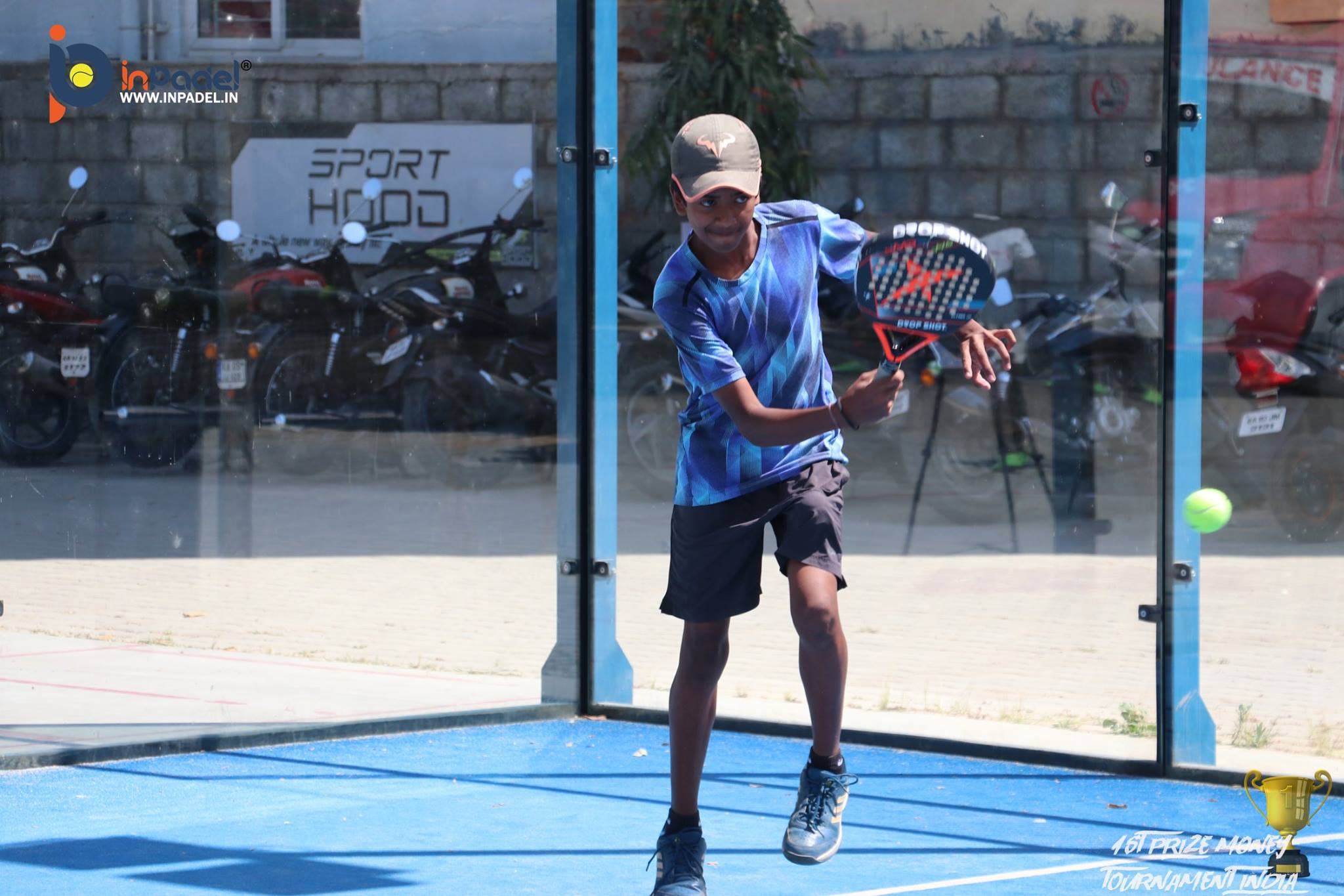 InPadel Prize Money Tournament (20)