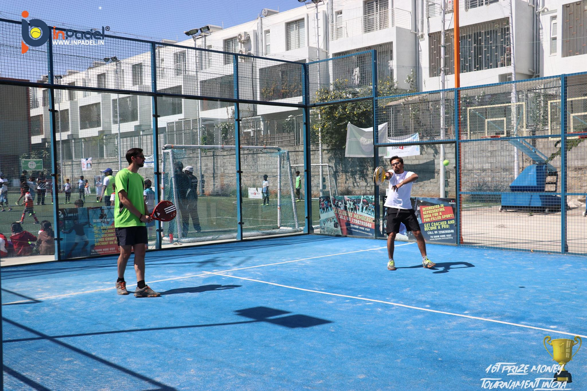 InPadel Prize Money Tournament (6)