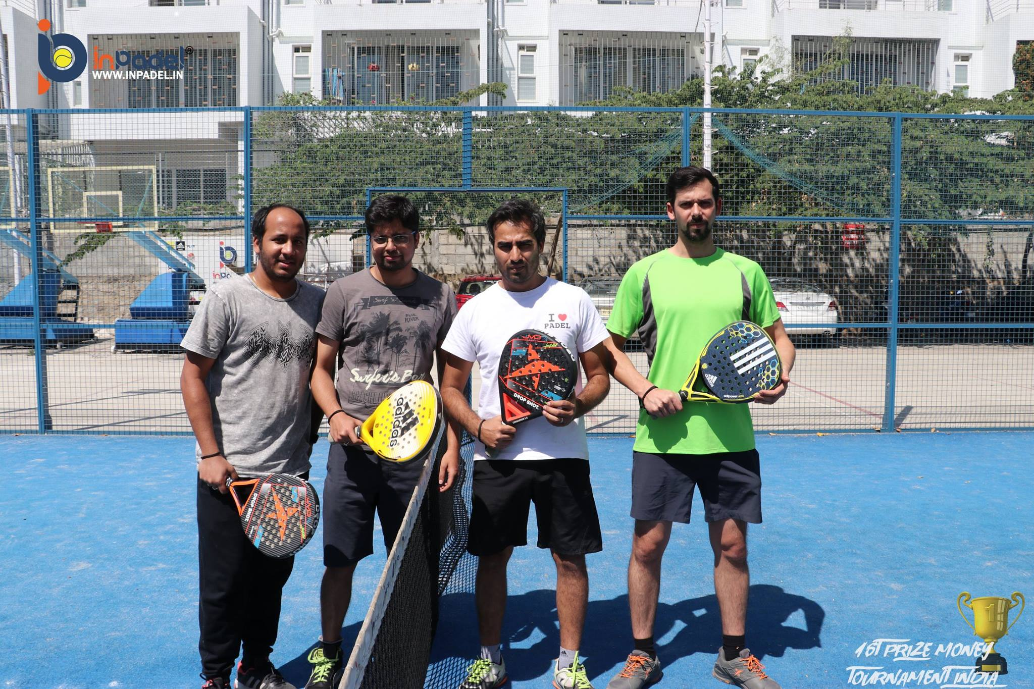 InPadel Prize Money Tournament (7)