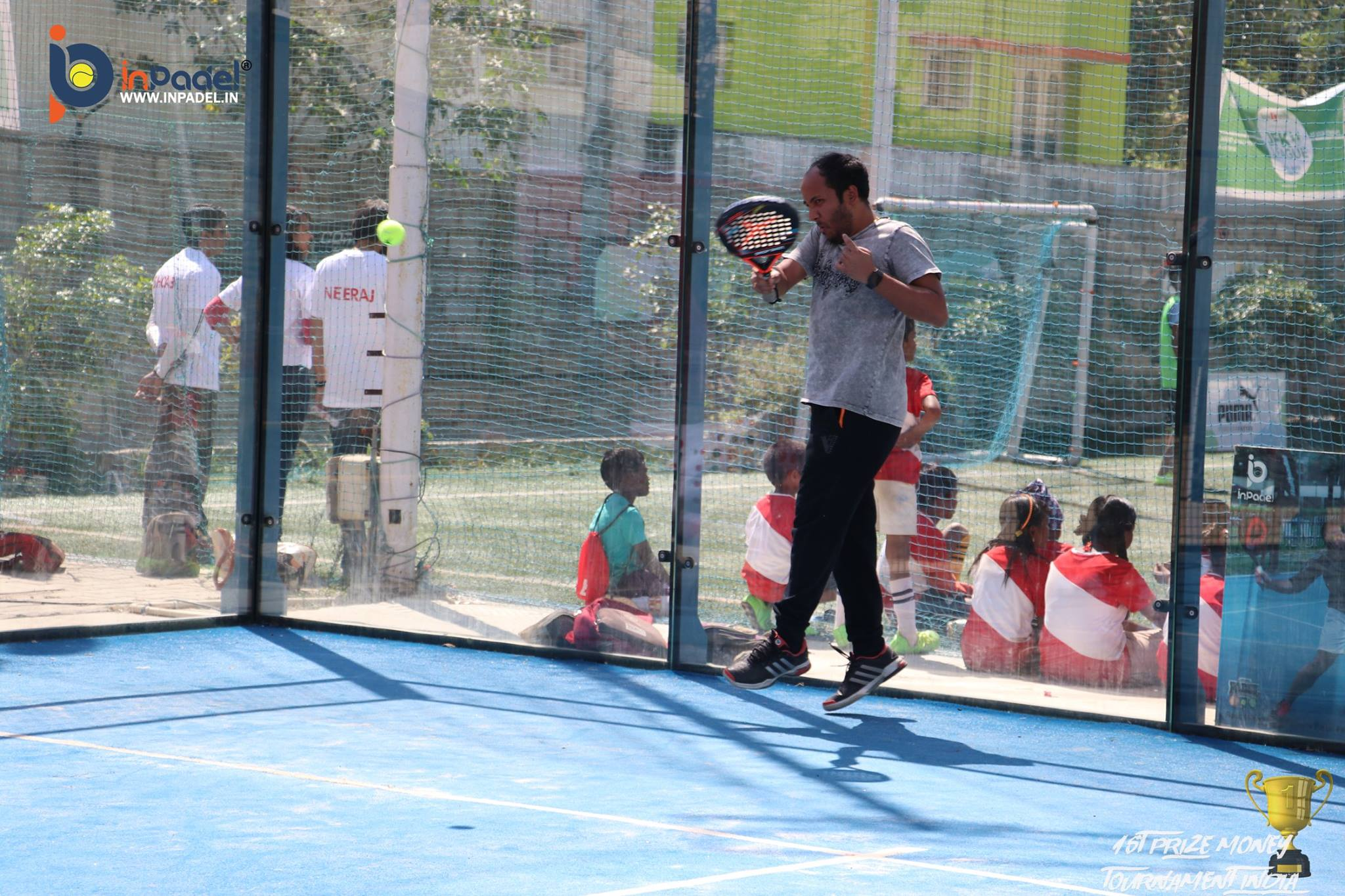 InPadel Prize Money Tournament (8)