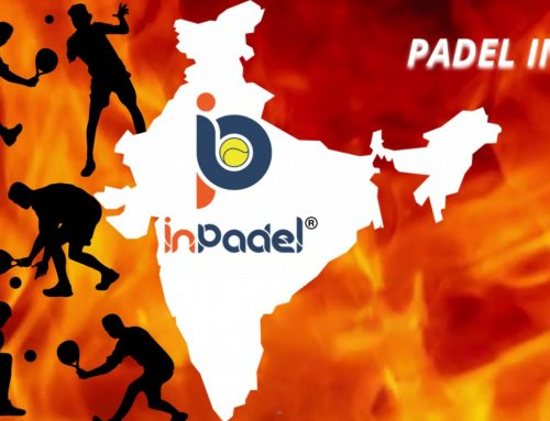 "Hello Padel Interview – ""Padel In India? YES!"""