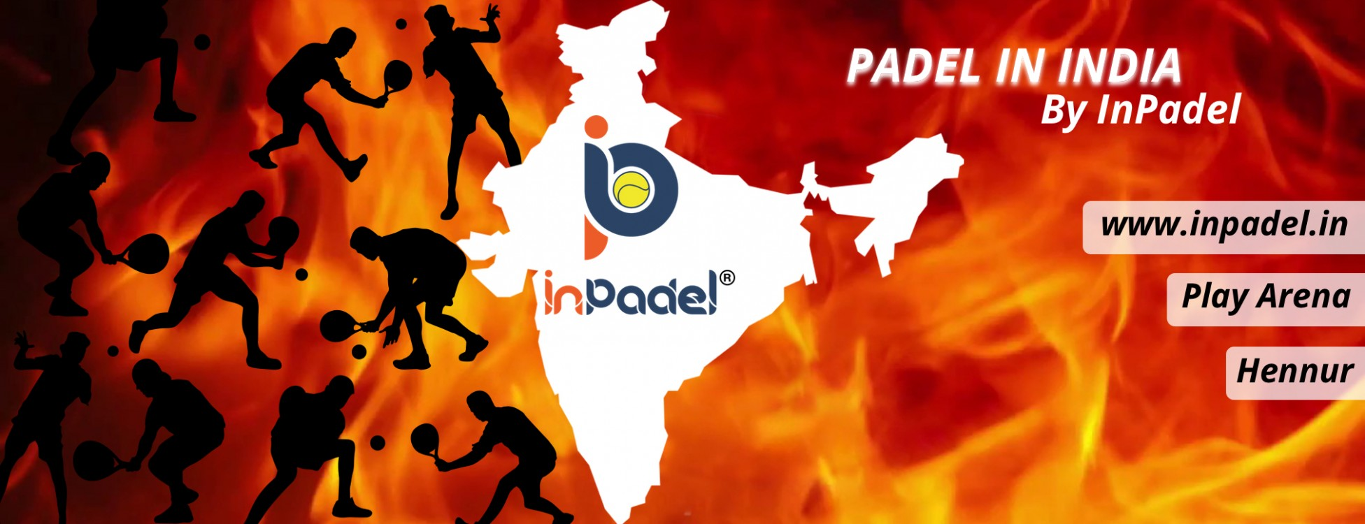 """Hello Padel Interview – """"Padel In India? YES!"""""""