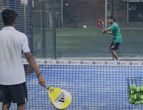 Benefits of Playing Padel for Children