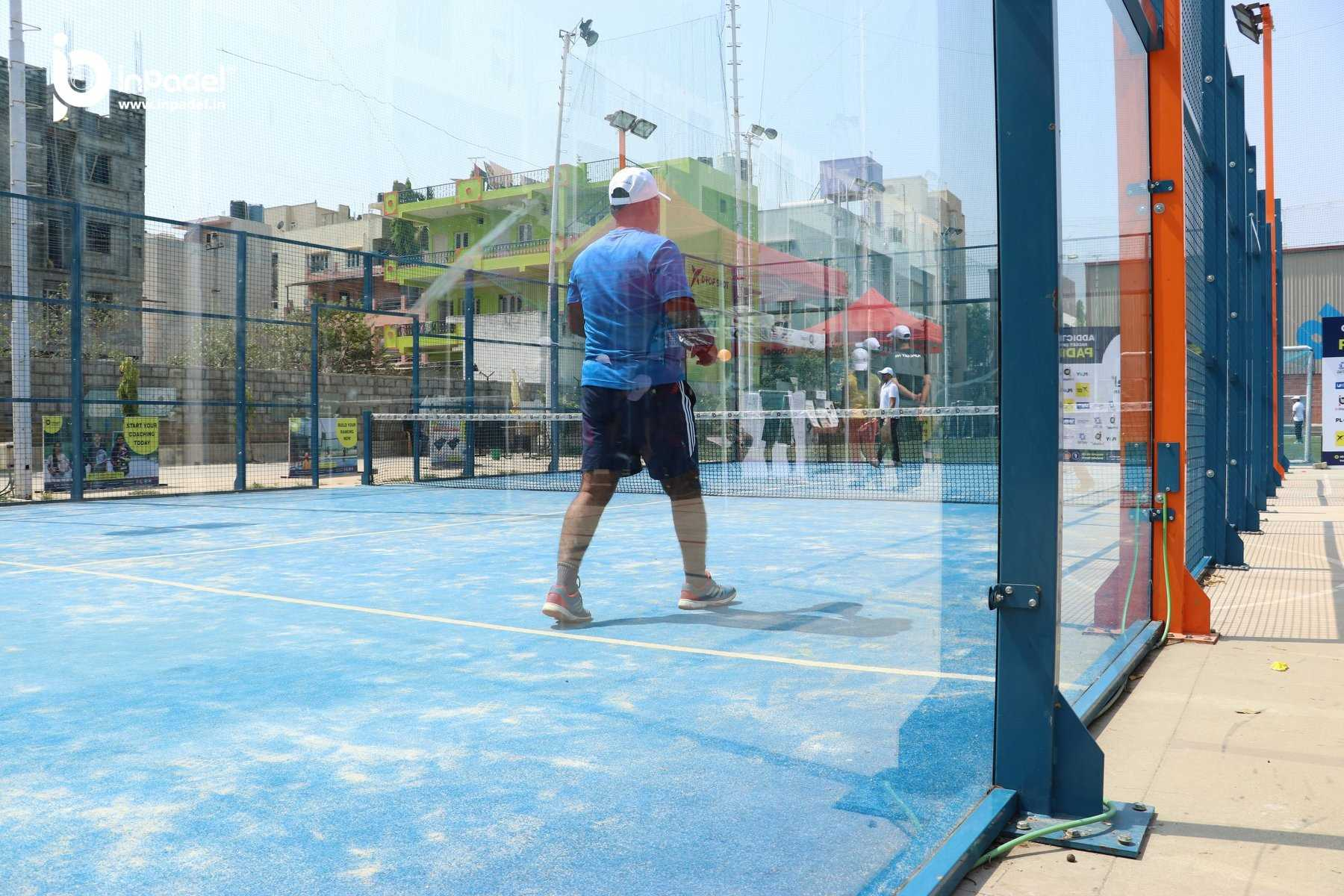 InPadel 1Yr Celebration of Padel in INDIA - Padel - Padel India (10)