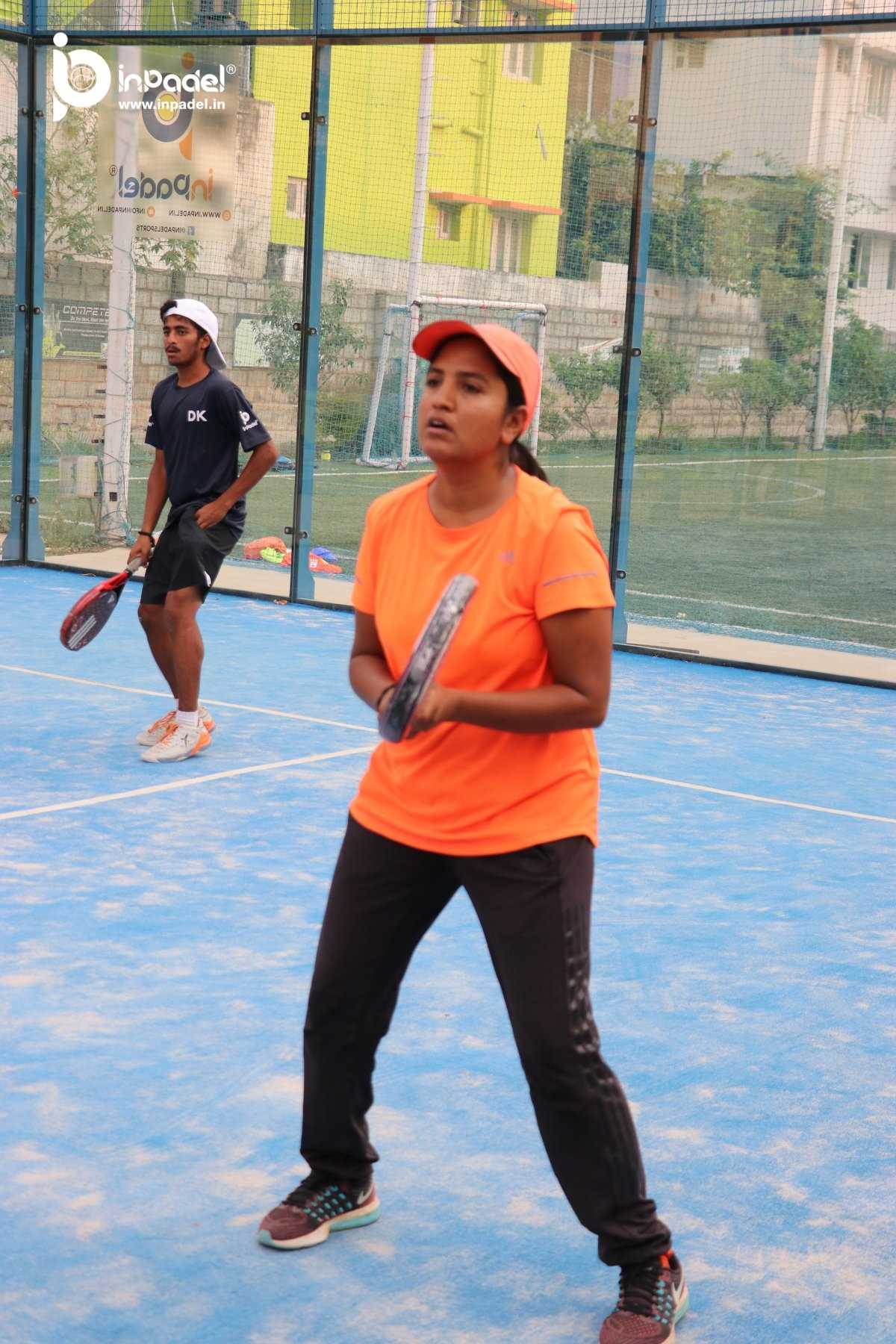 InPadel 1Yr Celebration of Padel in INDIA - Padel - Padel India (103)