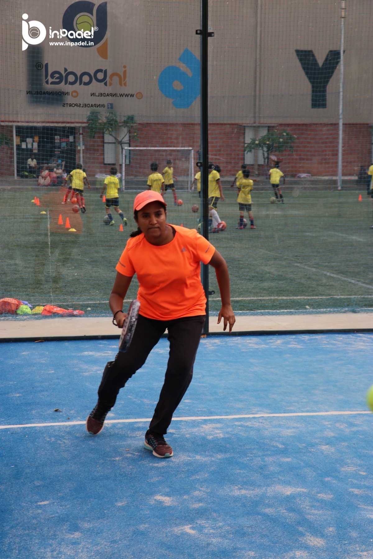 InPadel 1Yr Celebration of Padel in INDIA - Padel - Padel India (106)