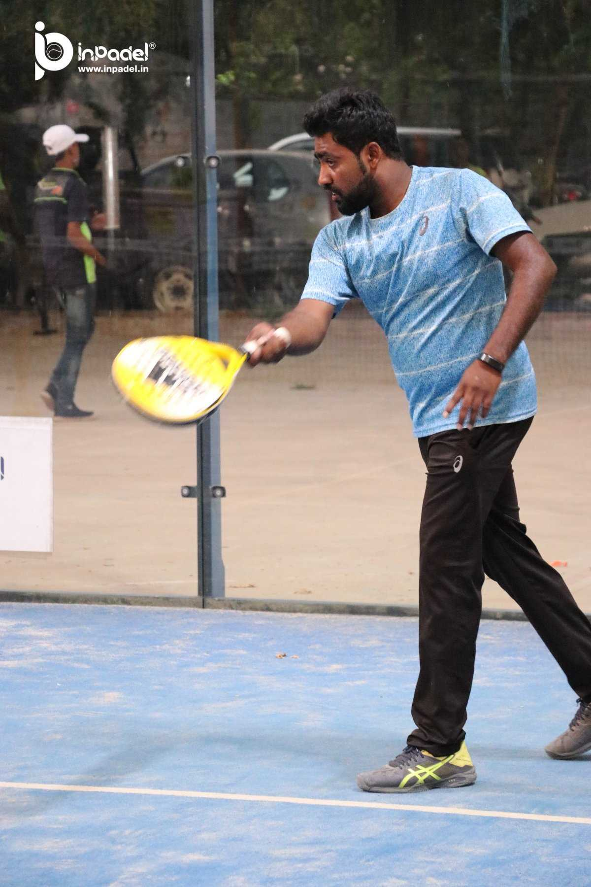 InPadel 1Yr Celebration of Padel in INDIA - Padel - Padel India (114)