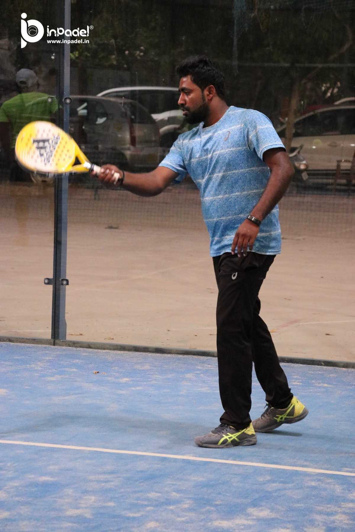 InPadel 1Yr Celebration of Padel in INDIA - Padel - Padel India (116)