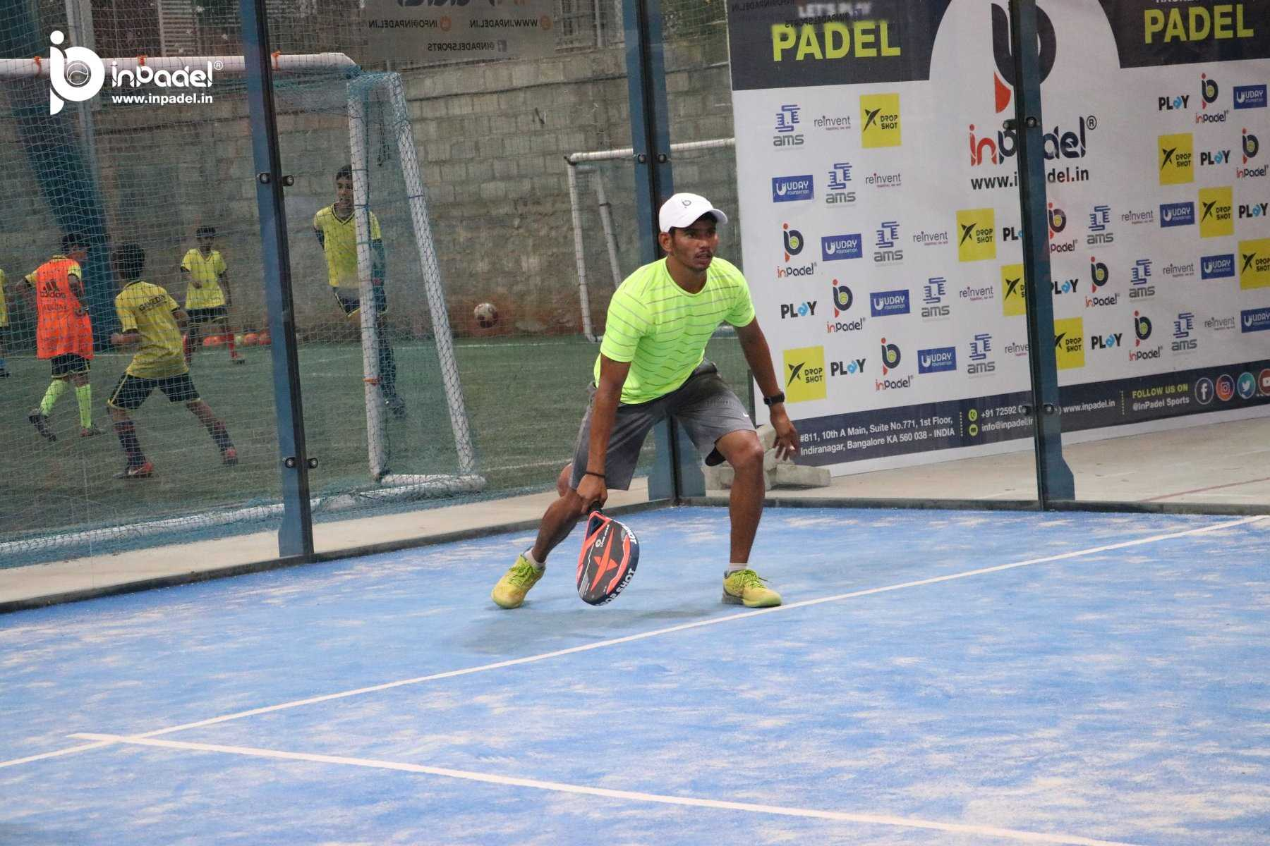InPadel 1Yr Celebration of Padel in INDIA - Padel - Padel India (117)