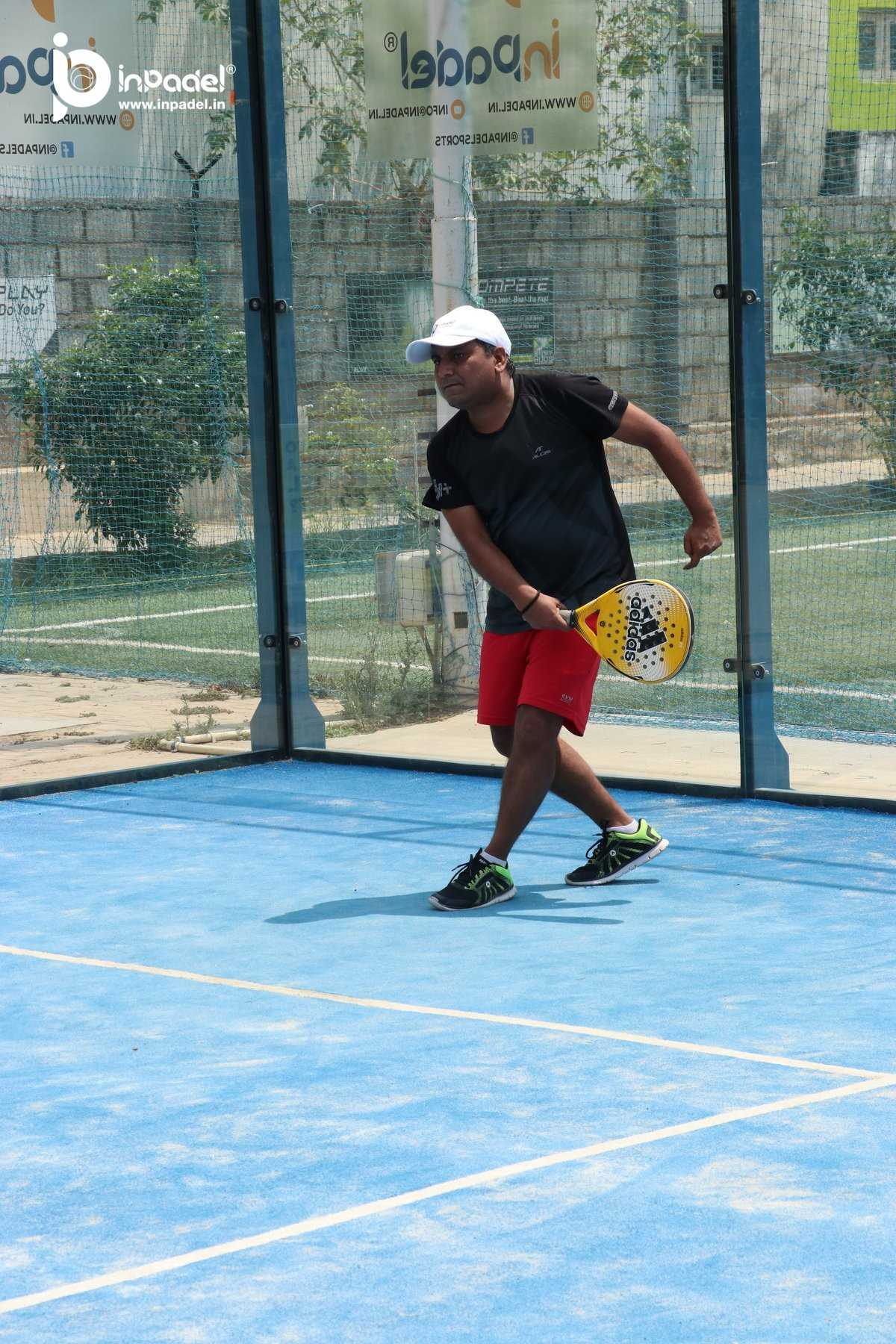 InPadel 1Yr Celebration of Padel in INDIA - Padel - Padel India (39)