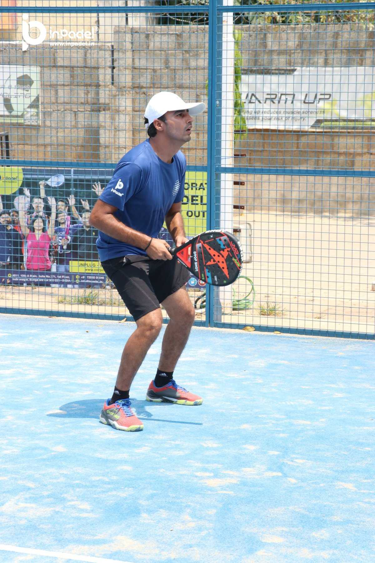 InPadel 1Yr Celebration of Padel in INDIA - Padel - Padel India (40)