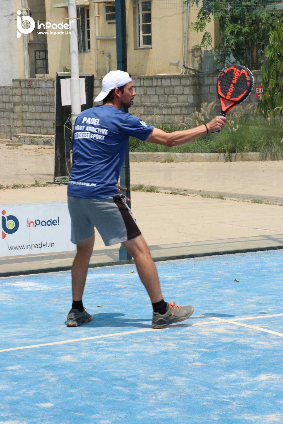 InPadel 1Yr Celebration of Padel in INDIA - Padel - Padel India (41)
