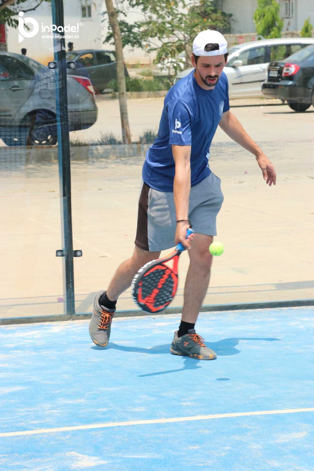 InPadel 1Yr Celebration of Padel in INDIA - Padel - Padel India (42)