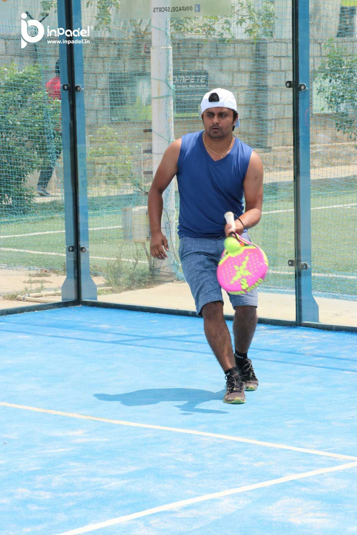 InPadel 1Yr Celebration of Padel in INDIA - Padel - Padel India (43)