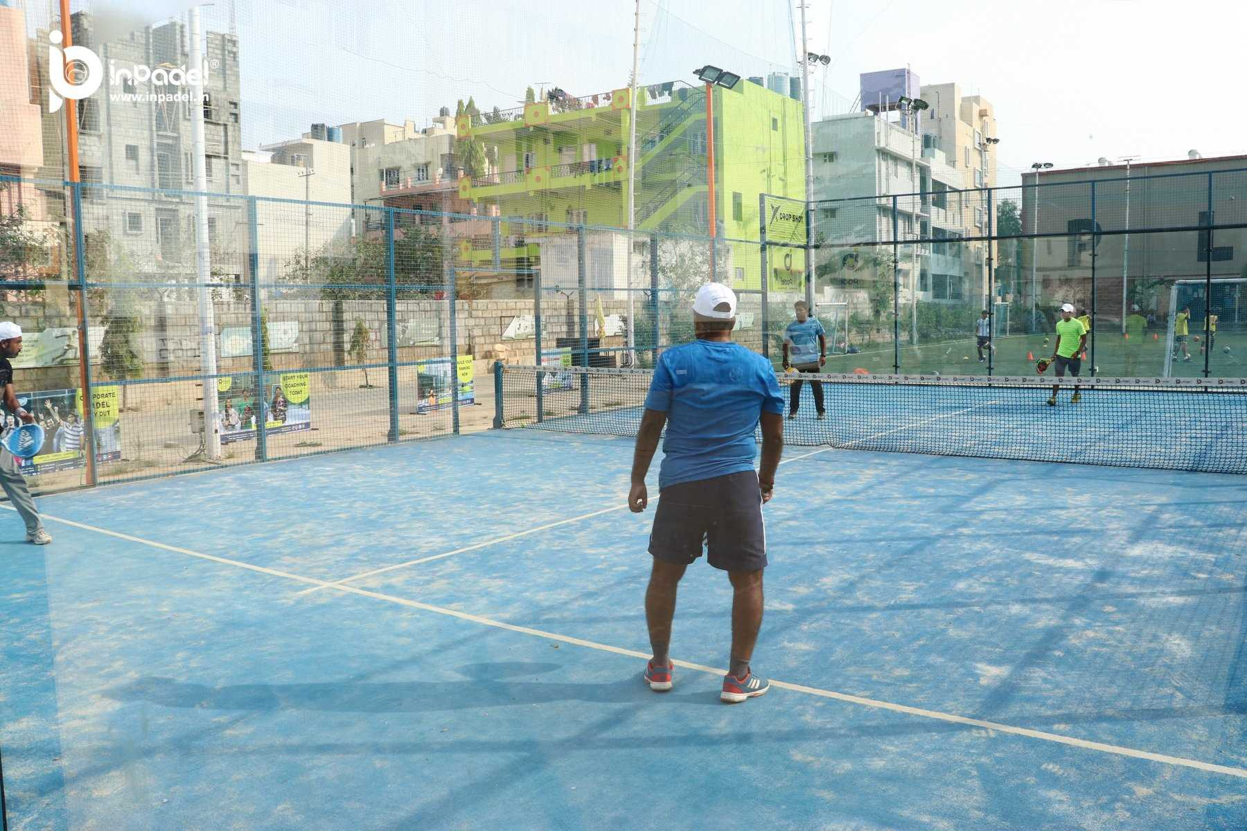 InPadel 1Yr Celebration of Padel in INDIA - Padel - Padel India (46)