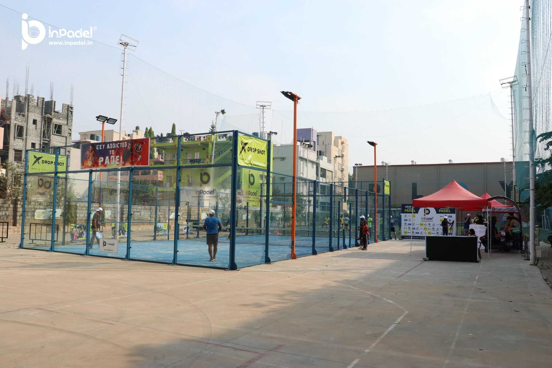InPadel 1Yr Celebration of Padel in INDIA - Padel - Padel India (50)