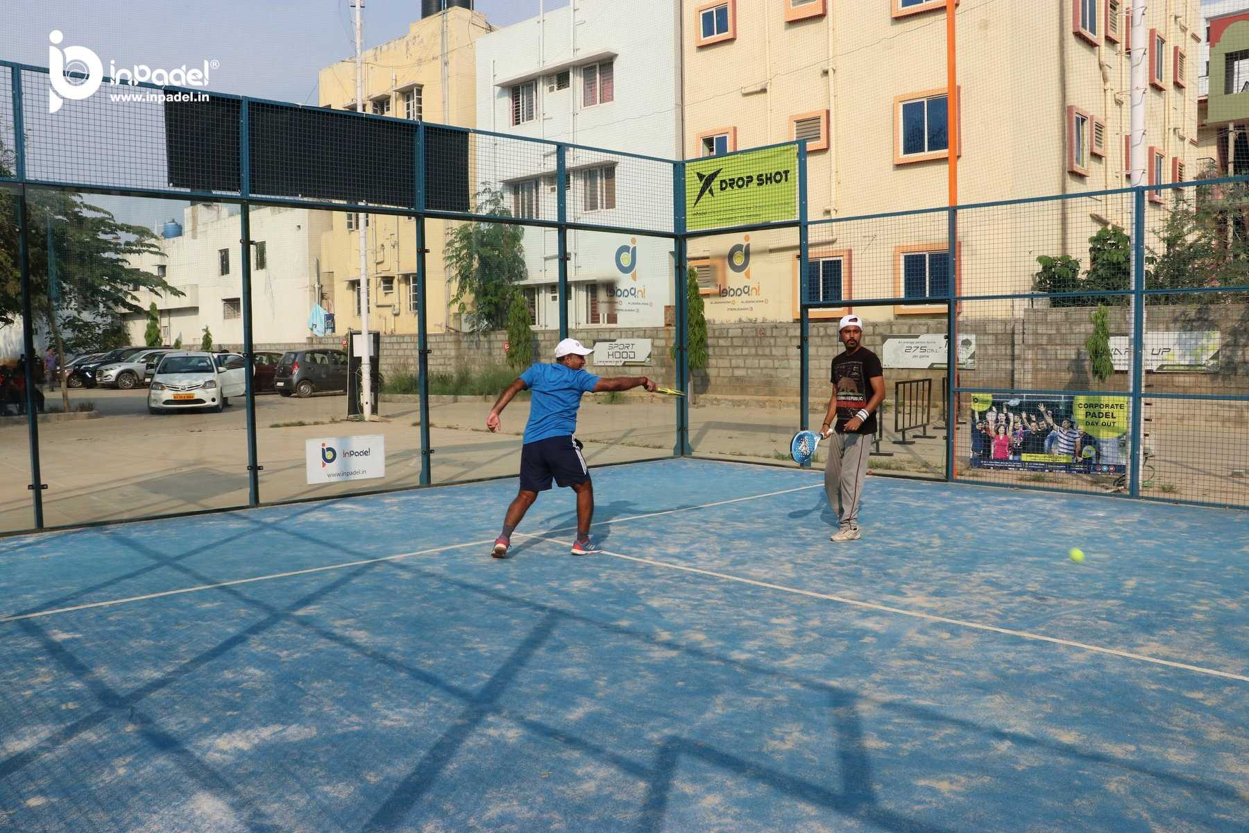 InPadel 1Yr Celebration of Padel in INDIA - Padel - Padel India (51)