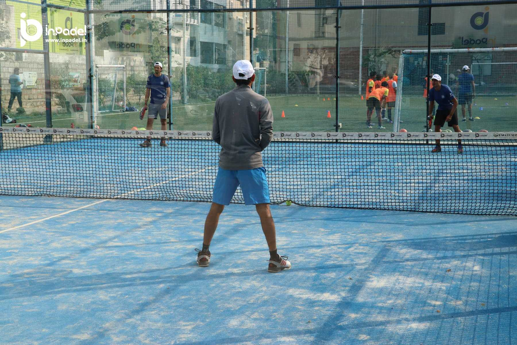 InPadel 1Yr Celebration of Padel in INDIA - Padel - Padel India (54)