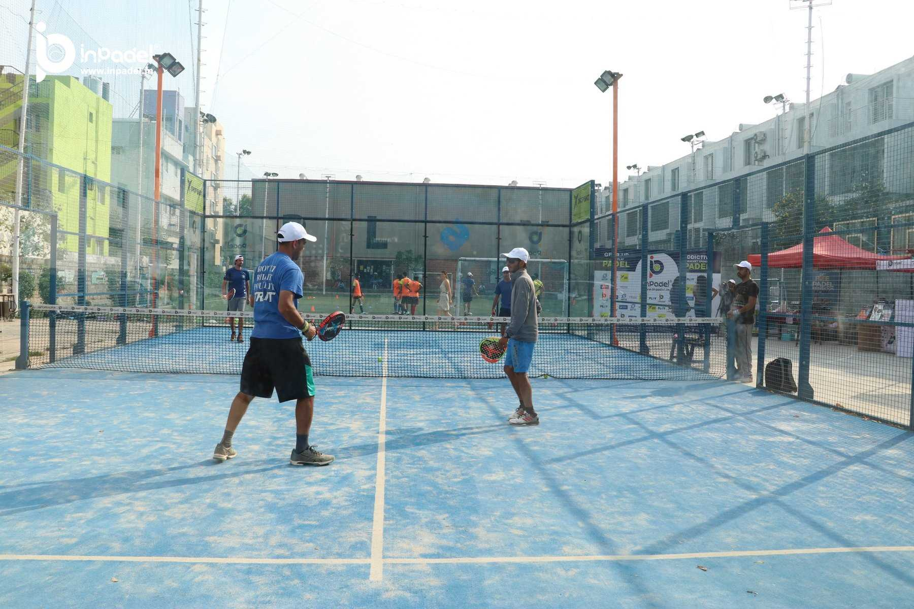 InPadel 1Yr Celebration of Padel in INDIA - Padel - Padel India (56)