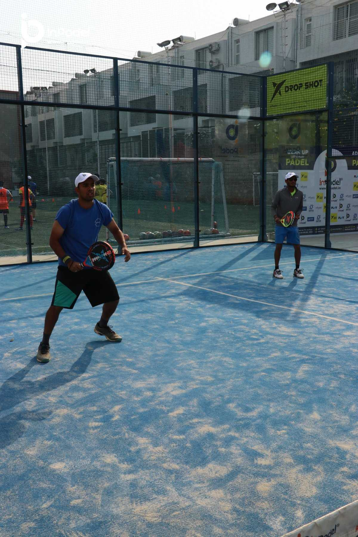 InPadel 1Yr Celebration of Padel in INDIA - Padel - Padel India (62)