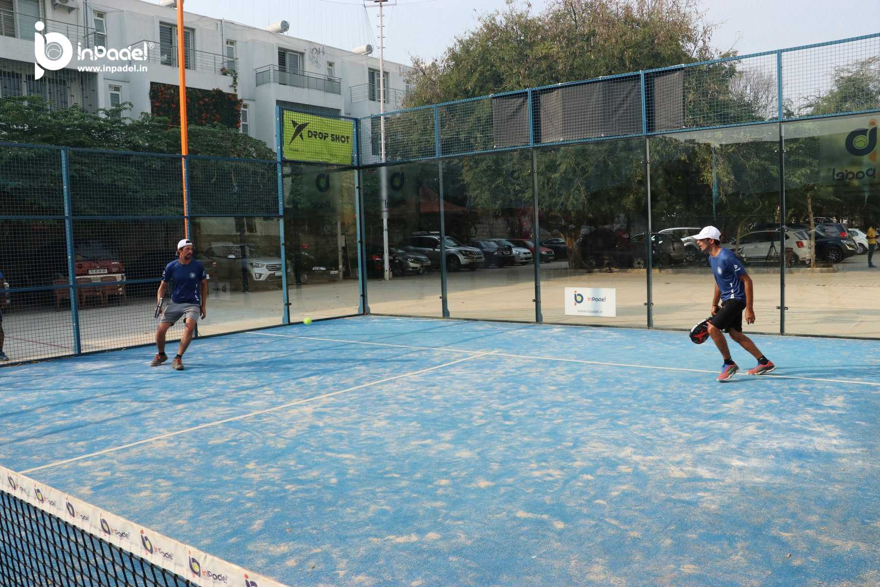 InPadel 1Yr Celebration of Padel in INDIA - Padel - Padel India (63)