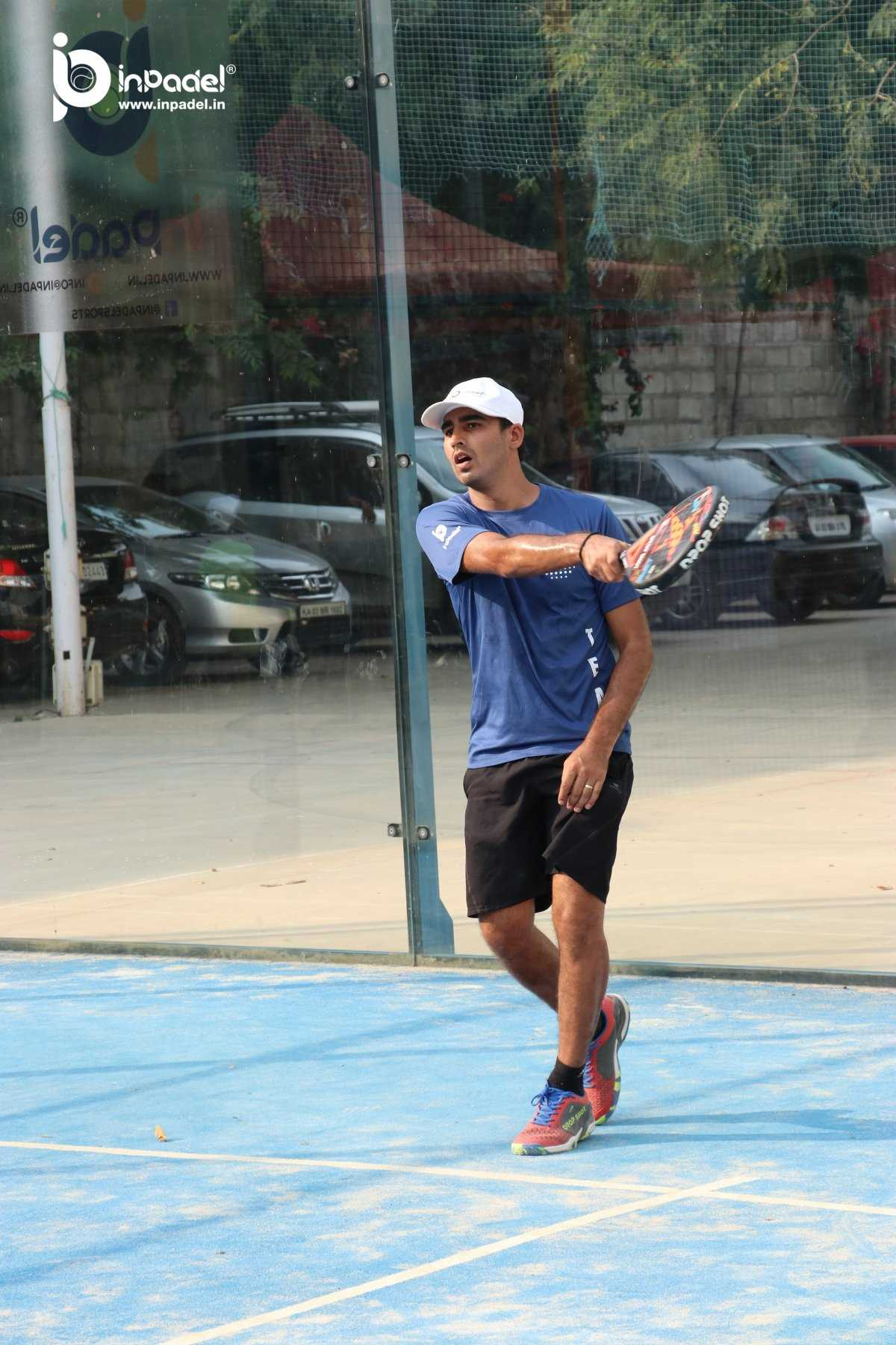 InPadel 1Yr Celebration of Padel in INDIA - Padel - Padel India (68)