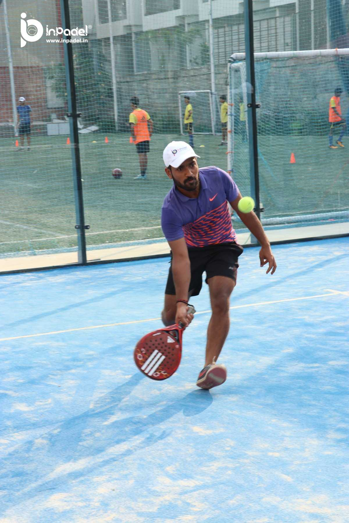InPadel 1Yr Celebration of Padel in INDIA - Padel - Padel India (76)