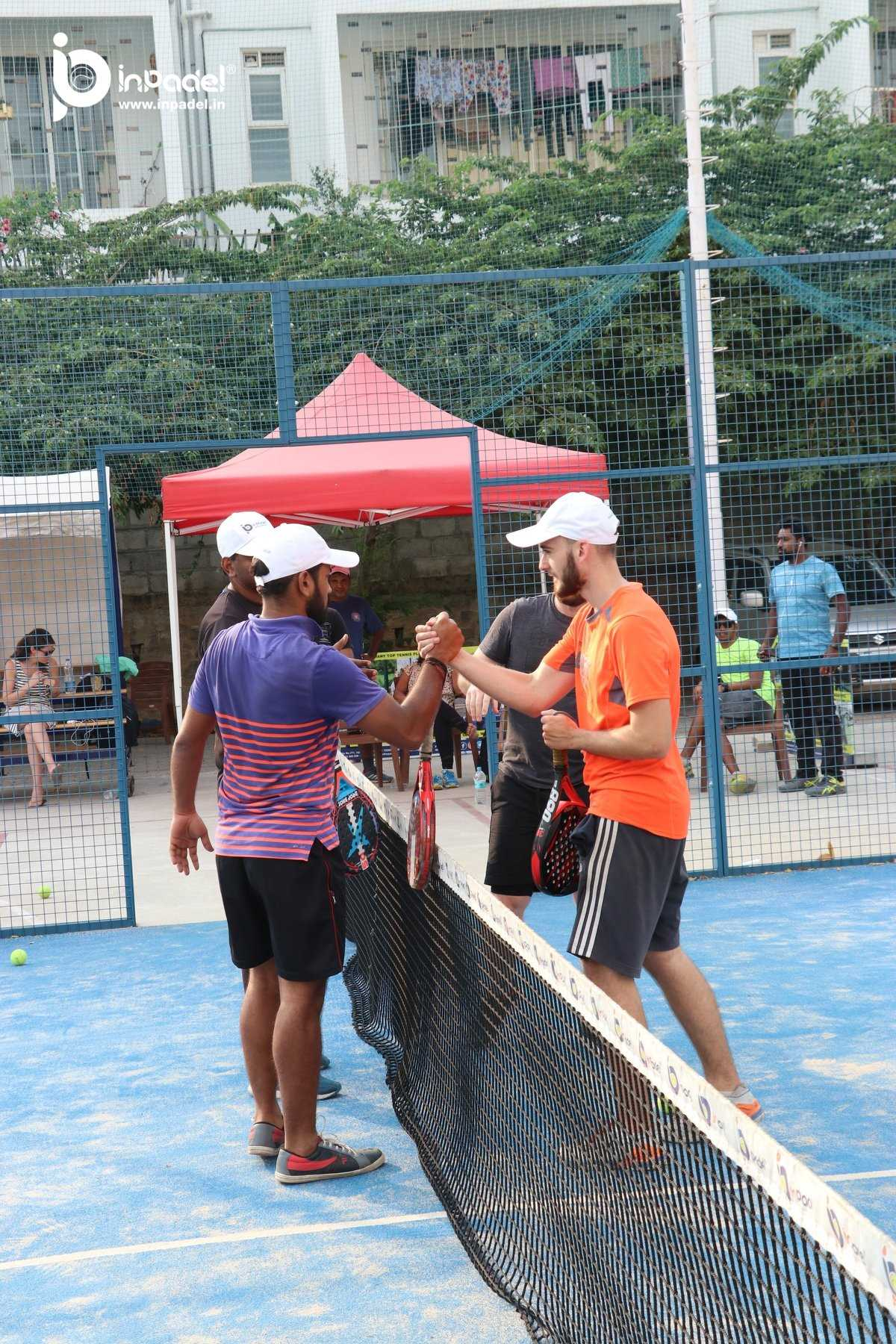 InPadel 1Yr Celebration of Padel in INDIA - Padel - Padel India (78)