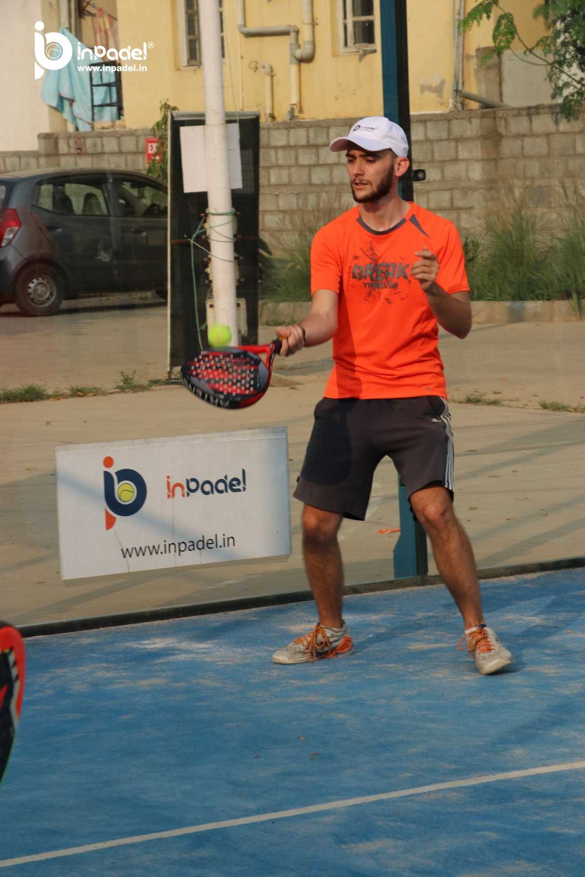 InPadel 1Yr Celebration of Padel in INDIA - Padel - Padel India (81)